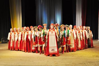 В воскресенье в ДК Добрынина состоится Пасхальный концерт.