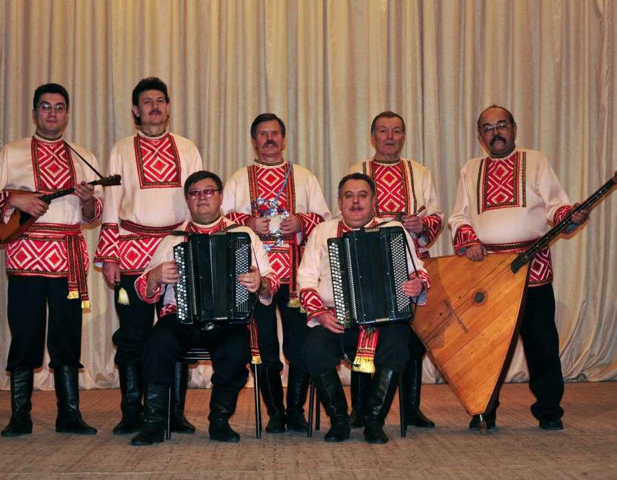 собеседник получит народный инструментальный ансамбль в калининграде готовый бизнес Хабаровском